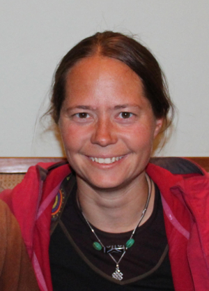 Barbara Weith