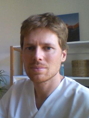Vincent Luisier