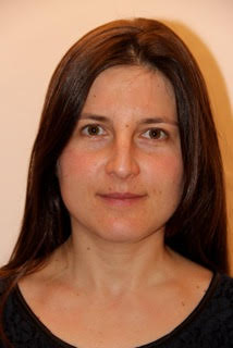 Lucile Bois-Farinaud (Grumel)